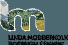 Linda Modderkolk